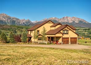 888  Lindstrom Road Silverthorne, CO 80498