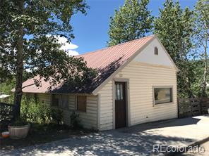 214 E Main Street Oak Creek, CO 80467