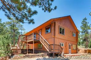33941  Marie Road Pine, CO 80470