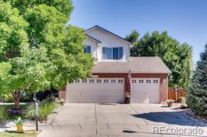 10943 W 54th Place Arvada, CO 80002