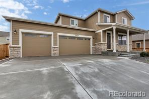 2244  Adams Lane Strasburg, CO 80136