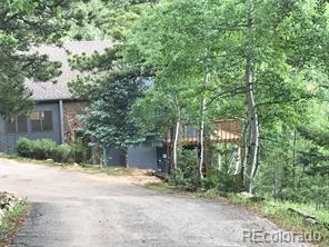 1172  Snyder Mountain Road Evergreen, CO 80439
