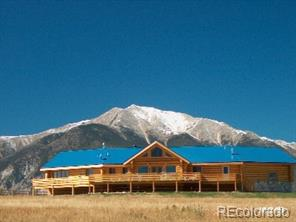 13877 W County Road 270 Nathrop, CO 81236