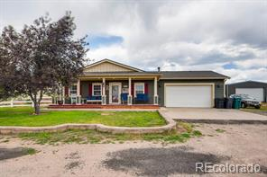799  Buffalo Trail