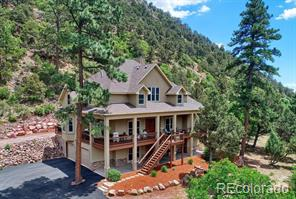 114 N Kathy Lane Colorado Springs, CO 80926