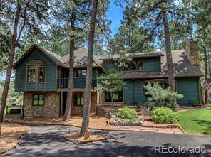 5759  Gerry Lane Larkspur, CO 80118