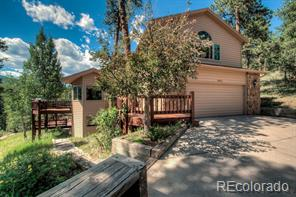 30203  Troutdale Scenic Drive Evergreen, CO 80439