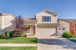 20487  Robins Drive Denver, CO 80249