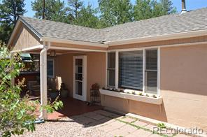 919 W Browning Avenue Woodland Park, CO 80863