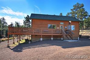 6064  County RD 102 Guffey, CO 80820