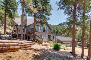 4138  Lee Hill Drive Boulder, CO 80302