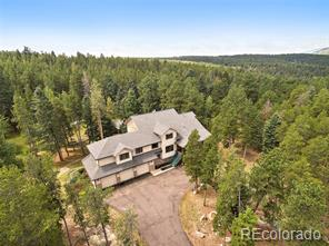 11565  Conifer Ridge Drive Conifer, CO 80433