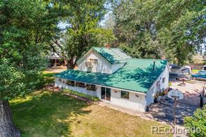 8727 E County Road 18 Johnstown, CO 80534
