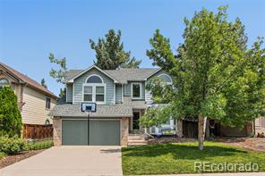 6315  Collegiate Drive Highlands Ranch, CO 80130