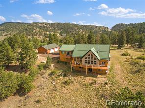 84  Mable Lane Bailey, CO 80421