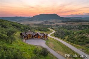 27200  Cowboy Up Road Steamboat Springs, CO 80487
