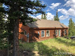 1167  Mountain View Drive Fairplay, CO 80440