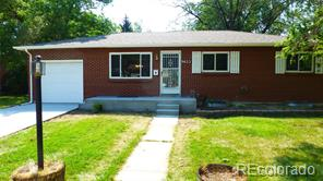 9632 W 63rd Place