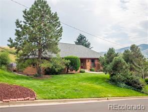 209  Lookout View Drive Golden, CO 80401