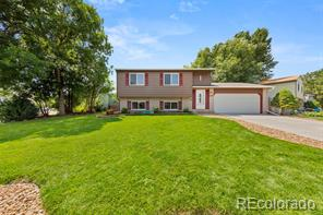 2437  Sunset Drive Longmont, CO 80501