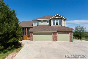 12318  Summit Ridge Road Parker, CO 80138