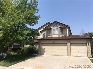 2523 W 108th Avenue Westminster, CO 80234