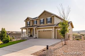 5456  Spring Ridge Trail Castle Rock, CO 80104