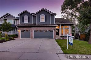 9866  Cypress Point Circle Lone Tree, CO 80124