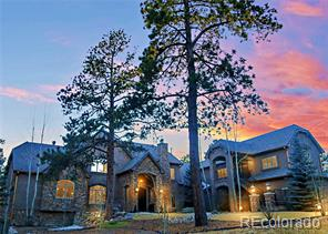 15376  Shadow Mountain Ranch R Larkspur, CO 80118