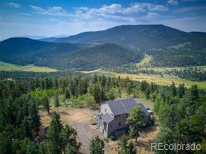 345  Old Sawmill Road Bailey, CO 80421