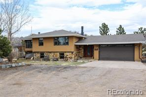 7029  Rainbow Creek Road Sedalia, CO 80135
