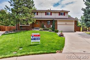 7254 W Otero Avenue Littleton, CO 80128