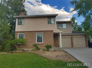 7712 S Independence Way Littleton, CO 80128