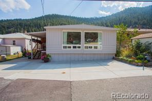108  Idaho Street Idaho Springs, CO 80452