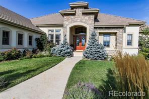 6140  Country Club Drive Castle Rock, CO 80108