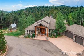 12544  Wild Trout Trail Conifer, CO 80433