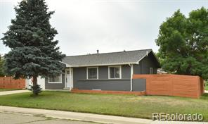 5584 W 63rd Avenue Arvada, CO 80003