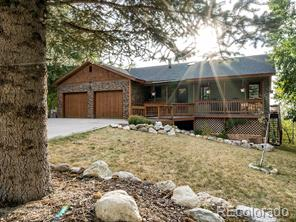 1164  Blue Sage Drive Steamboat Springs, CO 80487