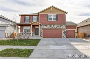 5894  High Timber Circle Castle Rock, CO 80104