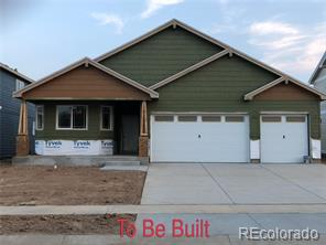 1027  Canal Drive Windsor, CO 80550