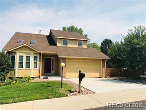 11806  Wyandot Circle Westminster, CO 80234