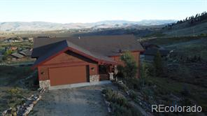 73  Forrest/CR 8952 Granby, CO 80446