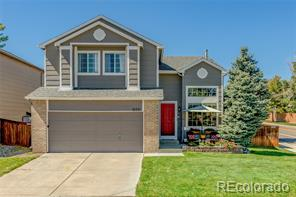 10351  Hyacinth Street Highlands Ranch, CO 80129