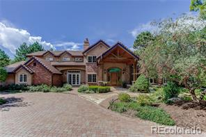 5  Walden Lane Cherry Hills Village, CO 80121