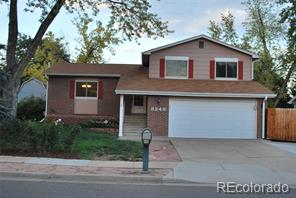8348  Chase Drive Arvada, CO 80003