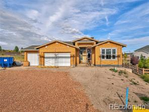 1746  Turnbull Drive Colorado Springs, CO 80921