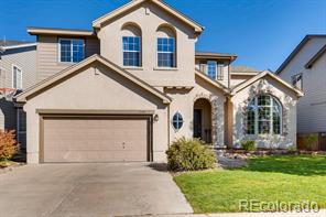 4459  Trailside Lane Castle Rock, CO 80109