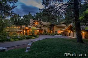 35  Hummingbird Drive Castle Rock, CO 80108