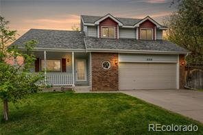 2510  52nd Avenue Court Greeley, CO 80634