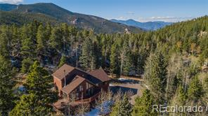 10622  Conifer Mountain Road